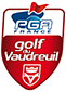 Golf PGA France du Vaudreuil Logo