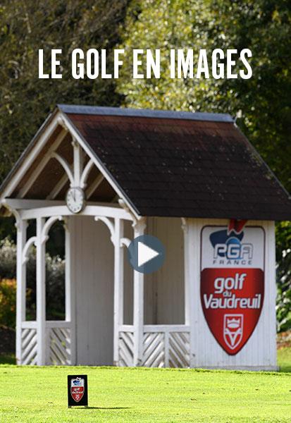 Domaine du Golf PGA France du Vaudreuil