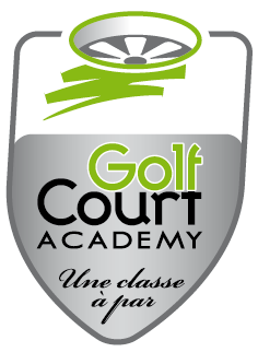 Logo Golf Court Academy