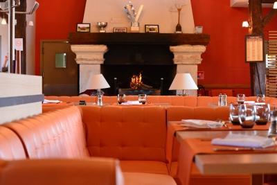 Restaurant Domaine du Golf PGA France du Vaudreuil