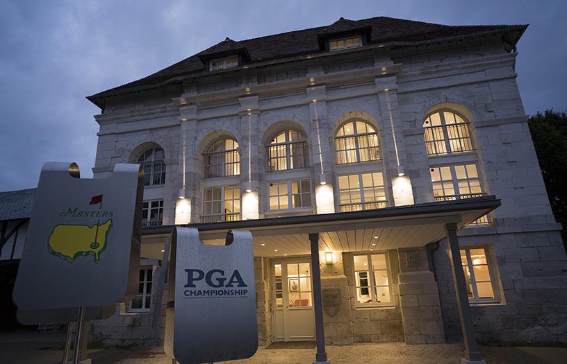Grand Slam Hôtel