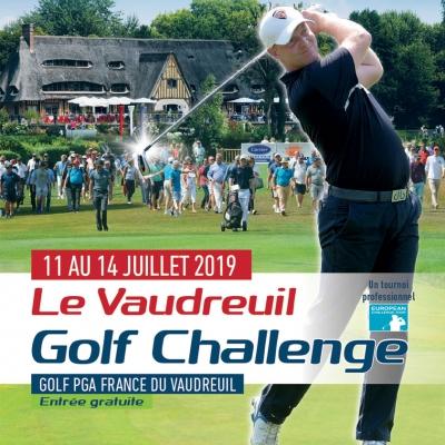 Le Vaudreuil Golf Challenge 2019