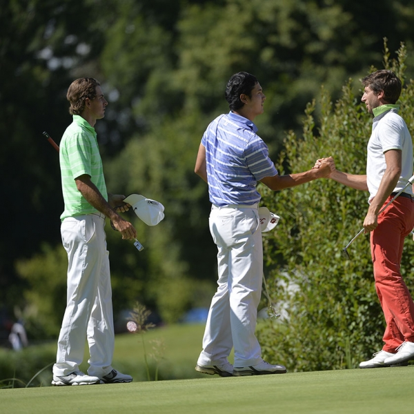 Génération 49 - Golf PGA France du Vaudreuil