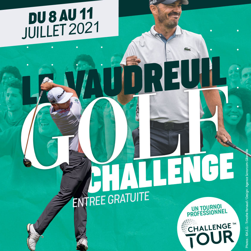 Le Vaudreuil Golf Challenge